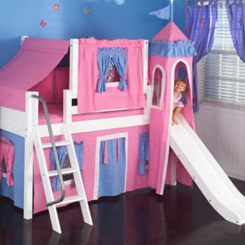 My Sweet Princess Castle Bed