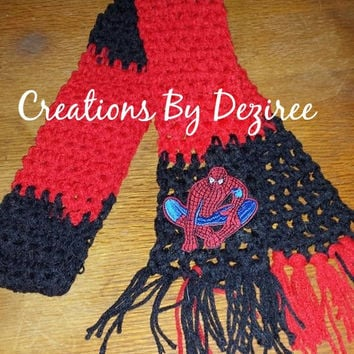 Any Charactor Scarf!!