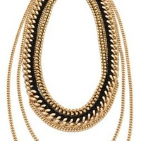 Venessa Arizaga Let's Dance Necklace | SHOPBOP