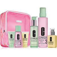 Great Skin Everywhere Set For Oilier Skin (Type III/IV)