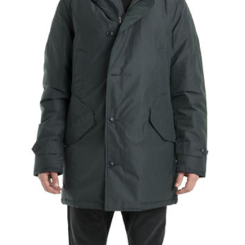 Woolrich Polar Parka in Green