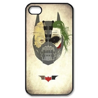 Batman Joker Protective Case for iPhone 6/6plus/5/5s/5c/4/4s and samsung galaxy s3/4/5/6 note 2/3/4