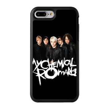My Chemical Romance Rock Band  iPhone 8 Plus Case