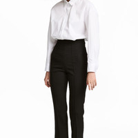 Flared Pants - from H&M