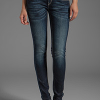 Rock Revival Flow Skinny in S5 from REVOLVEclothing.com