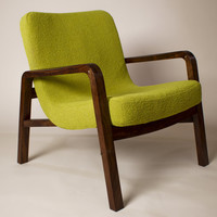Curve A Linear Chair by DavidRasmussenDesign on Etsy