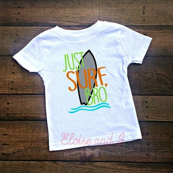 baby boy beach outfit, newborn outfit, beach baby shower gift, surf baby shirt, baby beach cover up, toddler beach shirt, vacation clothes