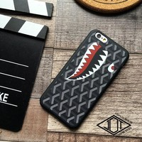 Stylish Iphone 6/6s On Sale Cute Hot Deal Innovative Strong Character Iphone Matte Phone Case [10793503047]