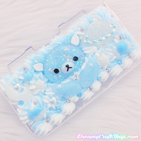 3DS XL Rilakkuma Whip Case