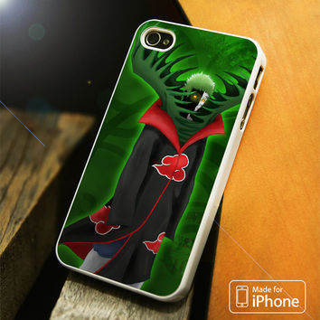 Zetsu Green iPhone 4 | 4S, 5 | 5S, 5C, SE, 6 | 6S, 6 Plus | 6S Plus Case