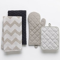 Simple by Design 4-pc. Kitchen Towel Set