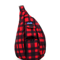 Kavu Rope Sling Bag | Dillards