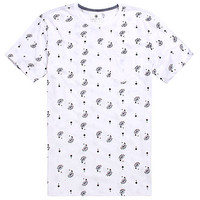 On The Byas Okie Dokie Pocket Crew T-Shirt at PacSun.com