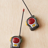 World's Smallest Walkie Talkie Set | Urban Outfitters