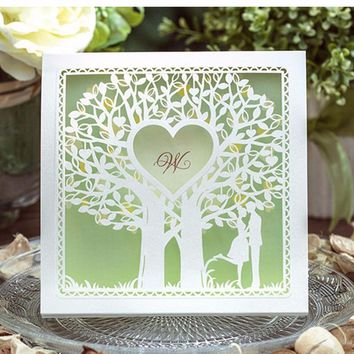 Wedding Invitations Greeting Cards