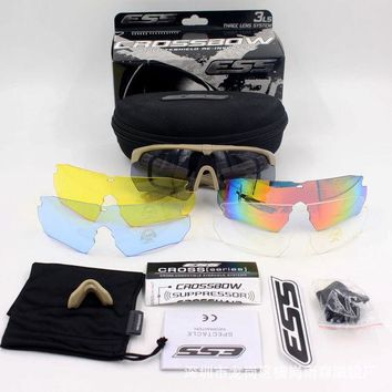 VLX2WL Goggle Cross Bow Glasses Sunglasses [8893997767]