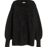 H&M Knit Sweater $69.99