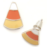 Quirky Favorite Favor Earrings by ModCloth