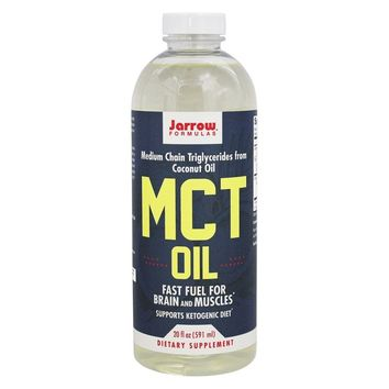 Jarrow Formulas - MCT Oil