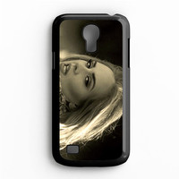 Adele Hello Samsung Galaxy S4 Mini Case