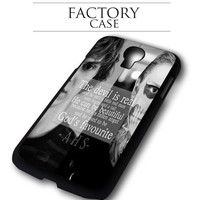 American Horror Story skull iPhone for 4 5 5c 6 Plus Case, Samsung Galaxy for S3 S4 S5 Note 3 4 Case, iPod for 4 5 Case