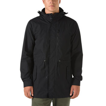 Lomax M-51 Jacket | Shop Jackets At Vans