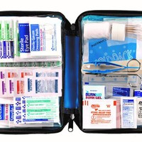 First Aid Only All-purpose First Aid Kit, Soft Case, 299-Pieces