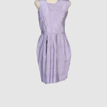 Cynthia Rowley Short Dress