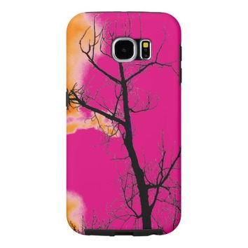 Tree Branches Samsung Galaxy S6 Case Samsung Galaxy S6 Cases