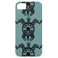 Aztec Turtle Case for iPhone 5 iPhone 5s (available for iPhone 5c Case)