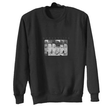 o2l sweater Black Sweatshirt Crewneck Men or Women for Unisex Size with variant colour
