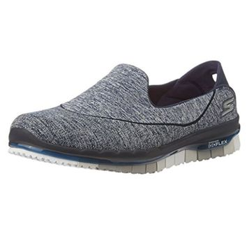 Skechers Performance Women's GO Flex Slip On Walking Shoe