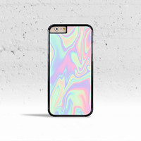 Trippy Tie Dye Case Cover for Apple iPhone 4 4s 5 5s 5c 6 6s Plus & iPod Touch