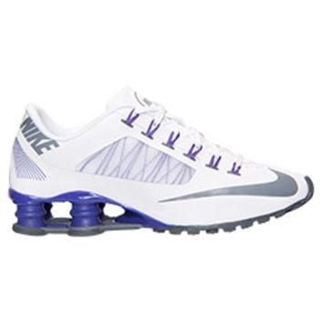 Women's Nike Shox Superfly R4 Running Shoes