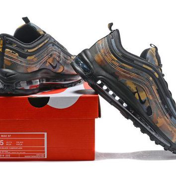 Nike Air Max 97 Country Camo International Air Italy Size 40 46 | Best Deal Online