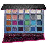 Jem and The Holograms: Truly Outrageous Eyeshadow Palette - SEPHORA COLLECTION | Sephora