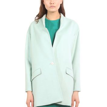 GOBI 100% Cashmere Tailor Made Coat - Women's