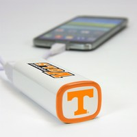 Tennessee Volunteers APU 2200JX USB Mobile Charger