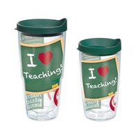 Tervis® Teacher Wrap Tumbler with Lid