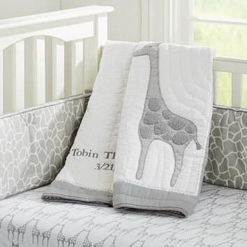 Tobin Nursery Bedding