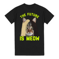 The Future is Meow (WWE Seth Rollins Parody)