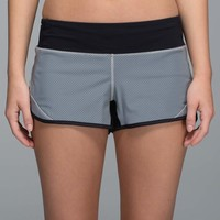 Run: Speed Short *Reflective