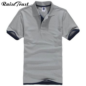 summer 2017 new stretch cotton short sleeve brand  polo men shirt clothing hot sell couple slim shirts plus size XS-XXXL