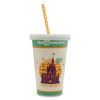 Walt Disney World Ceramic Drink Cup Replica