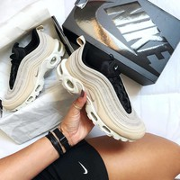 Nike Air Max Plus 97 Air cushion running shoes