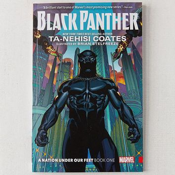 Black Panther Book 1: A Nation Under Our Feet By Ta-Nehisi Coates | Urban Outfitters