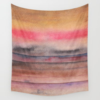A 0 32 Wall Tapestry by Marco Gonzalez