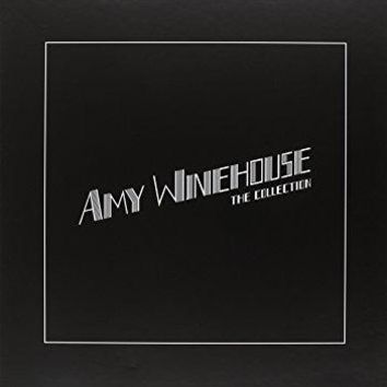 Amy Winehouse - The Collection                                                                                                                                                                    Explicit Lyrics