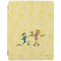 Lovers iPad Cover