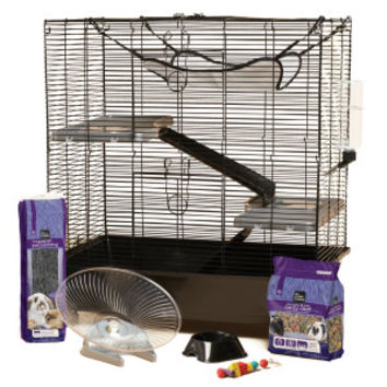 All Living Things® Rat Starter Kit - Sale - Small Pet - PetSmart